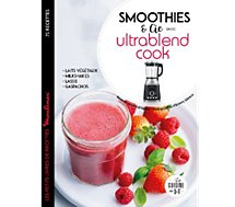 Larousse Ultrablend Cook Smoothies et Cie