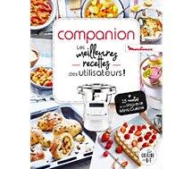 Livre de cuisine Dessain Et Tolra  Companion  Les meilleures recettes