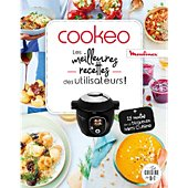 Livre de cuisine Dessain Et Tolra Cookéo - Les meilleures recettes