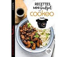 Livre de cuisine Larousse  Recettes mini budget avec cookeo