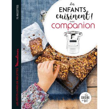 Dessain Et Tolra Les enfants cuisinent avec Companio