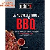Livre de cuisine Larousse la nouvelle bible du barbecue