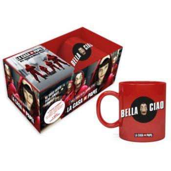 Larousse Mug Bella Ciao