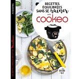 Livre de cuisine Larousse Cookeo Recettes équilibrees