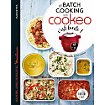 Livre de cuisine Dessain Et Tolra Le batch cooking au cookeo