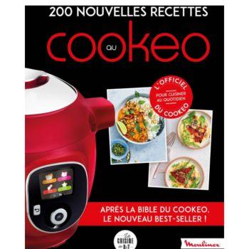 Dessain Et Tolra 200 nouvelles recettes au cookeo
