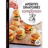 Livre de cuisine Dessain Et Tolra  Aperitifs dinatoires au Companion
