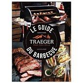 Livre de cuisine Traeger TRAEGER & LAROUSSE