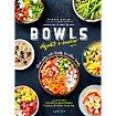 Livre de cuisine Larousse Bowls objectif minceur