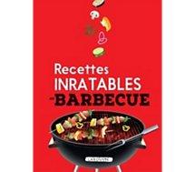 Livre de cuisine Larousse  Recettes inratables au barbecue