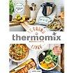 Livre de cuisine Larousse Thermomix generaliste