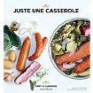 Livre de cuisine Marabout JUSTE UNE CASSEROLE