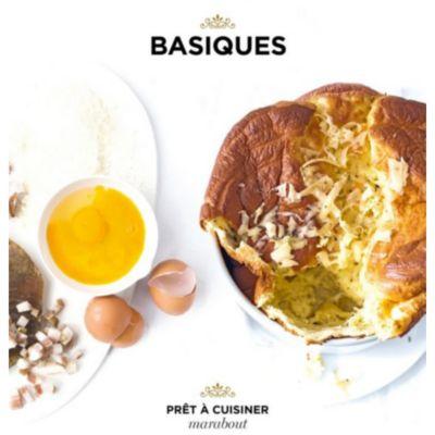 Livre de cuisine tablette de cuisine marabout boulanger - Marabout livre cuisine ...