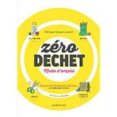 Livre de cuisine Marabout Zero dechet mode d emploi