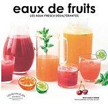 Livre de cuisine Marabout  Eaux de fruits