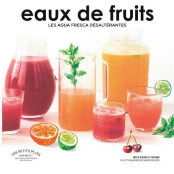 Marabout Eaux de fruits