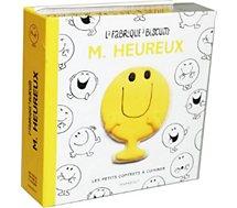 Coffret cuisine Marabout  Emporte-pièces M. Heureux