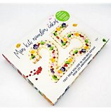 Coffret Marabout  Number cake