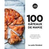 Livre de cuisine Marabout 100 recettes gateaux de mamie