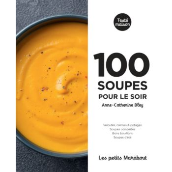 Marabout 100 soupes pour le soir