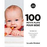 Livre de cuisine Marabout  100 petits plats pour bebe