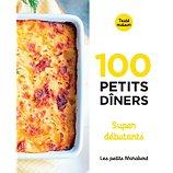 Livre de cuisine Marabout  Petits diners supers debutants