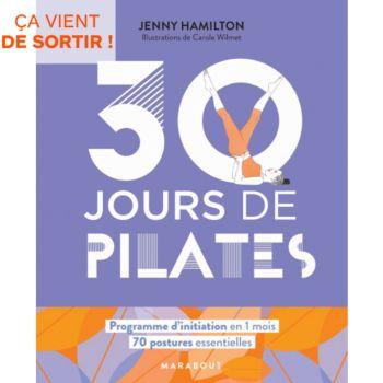 Marabout 30 jours de pilates