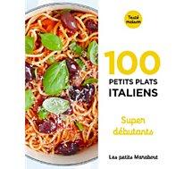Livre de cuisine Marabout  100 petits plats italiens  super de