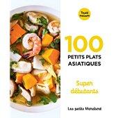 Livre de cuisine Marabout 100 recettes d Asie super debutant