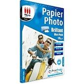 Papier photo Micro Application Photo Maxi Pack A4 Brillant 170g/m2 50f