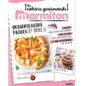 Livre de cuisine Playbac Desserts ultra facile