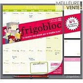 Calendrier Playbac frigobloc mensuel 2022