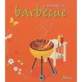 Livre de cuisine Artemis Cuisine au barbecue