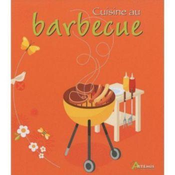 Artemis Cuisine au barbecue