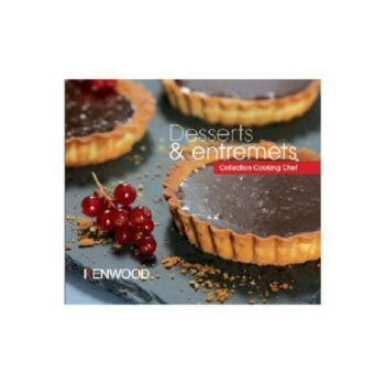 Kenwood Desserts et entremets