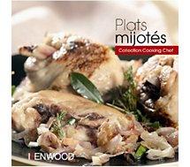 Livre de cuisine Kenwood plats mijotés