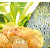 Livre de cuisine Mastrad Chips 30 recettes