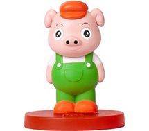 Jeu éducatif Faba  Figurine Les trois petits cochons