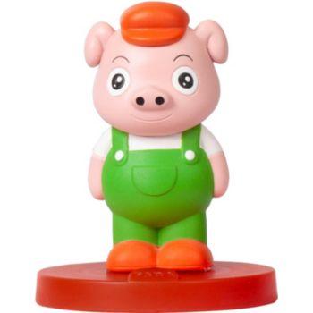 Faba Figurine Les trois petits cochons