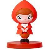 Jeu éducatif Faba  Figurine Le petit chaperon rouge