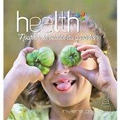 Livre de cuisine Riviera Et Bar HEALTH ALH100