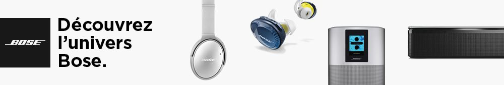 Boutique BOSE