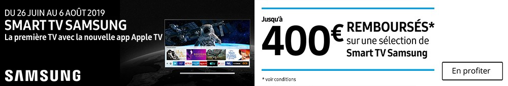 ODR Samsung Smart TV