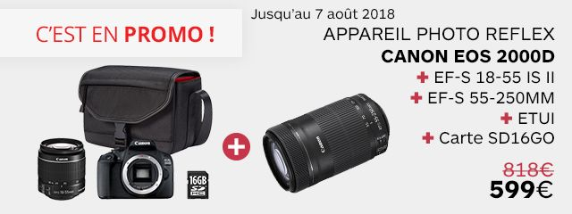 Offre expetionelle!