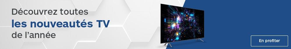 Nouveauté TV 2019