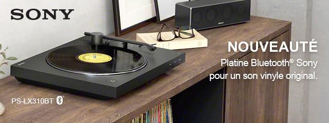 Platine bluetooth Sony