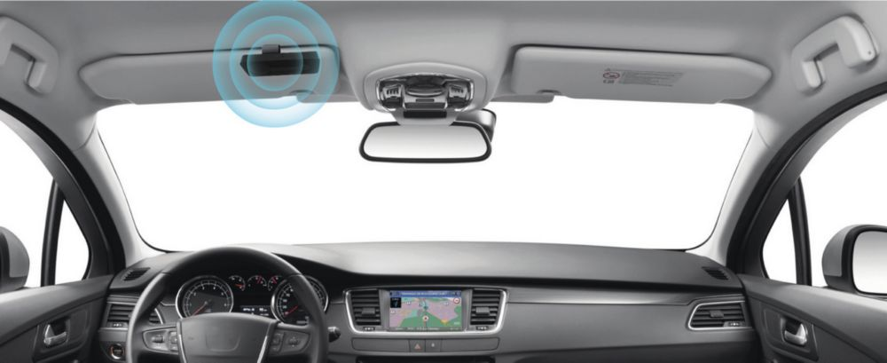 Kit voiture bluetooth boulanger