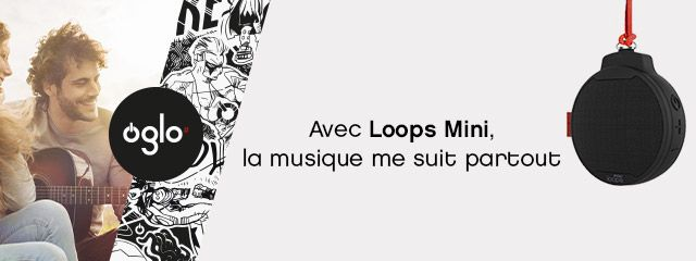 LOOPS MINI