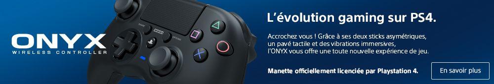 Manette ONYX