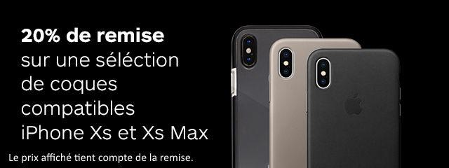 accessoires nouvel iphone